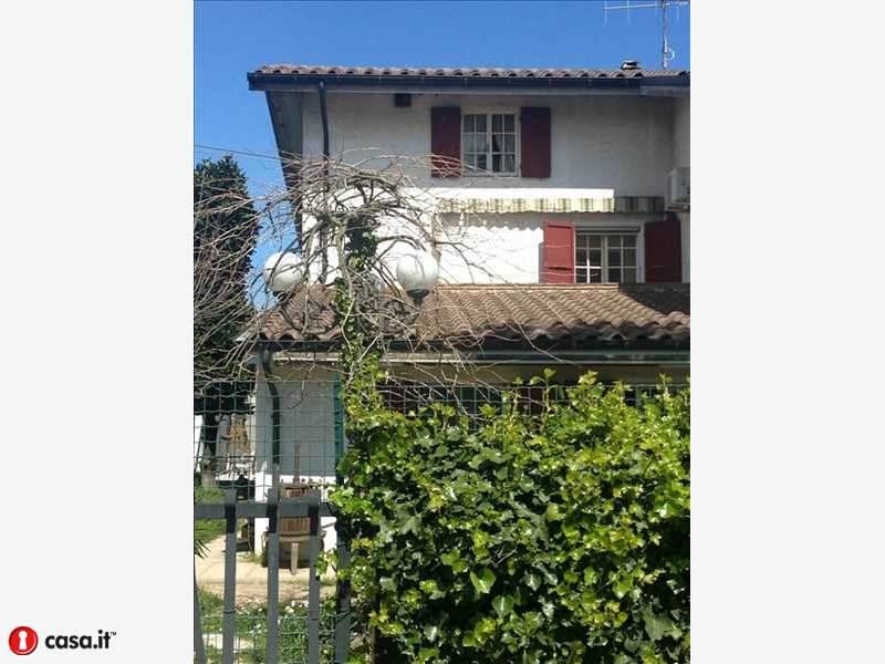 Villa abbinata  in vendita, Rimini