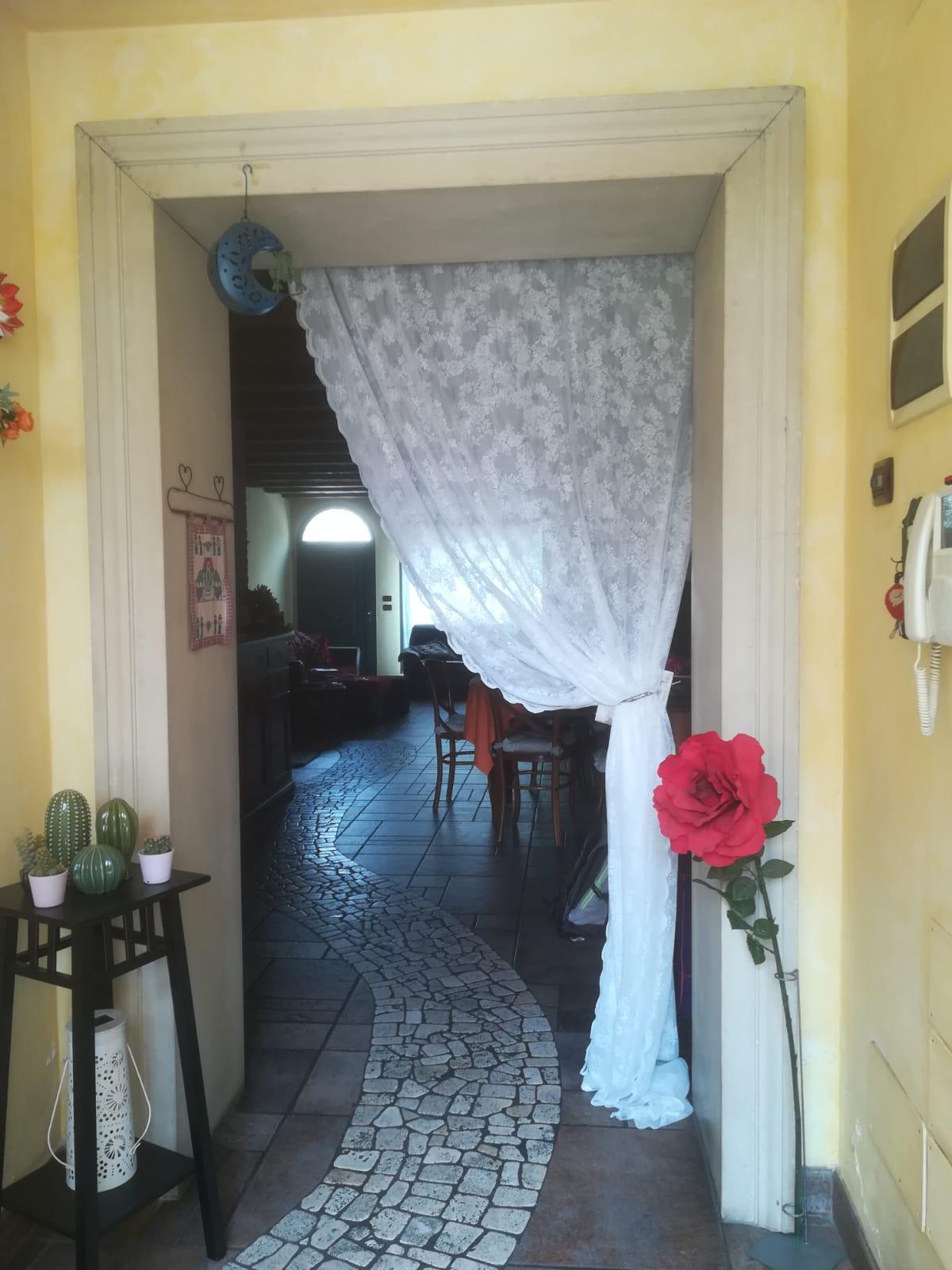 Villa abbinata Rimini centro città